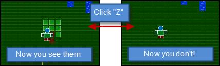 Z-Click