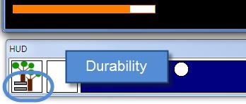 Item Durability